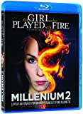 The Girl Who Played with Fire [Blu-ray] (Bilingual)