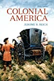 img - for Colonial America (6th Edition) book / textbook / text book