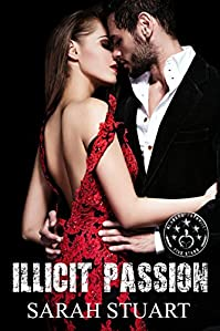 Illicit Passion: A Showbiz Family Saga by Sarah Stuart ebook deal