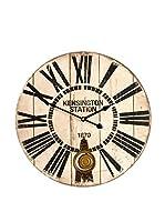Premier Housewares Reloj De Pared Vintage