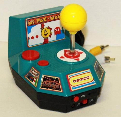 Namco Plug Play TV Games