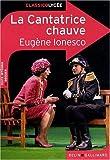 La Cantatrice Chauve (French Edition)