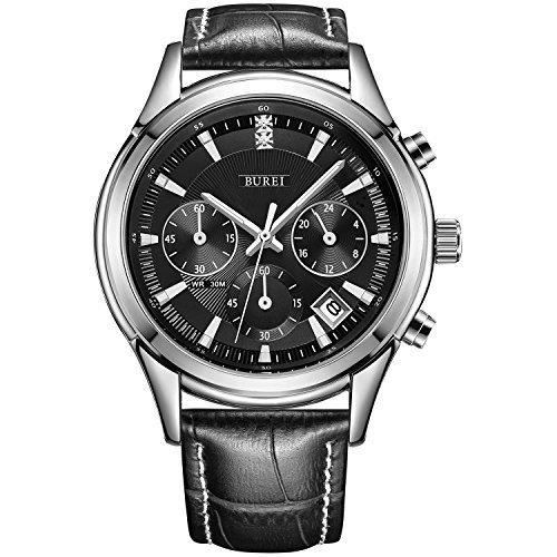 burei-herren-armbanduhr-chronograph-lederarmband-schwarz-sm-17005-p01ey