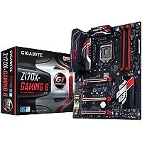 Gigabyte GA-Z170X-GAMING 6 Intel ATX DDR4 Motherboard + Intel Pentium G4400 3.3 GHz Dual Core Processor