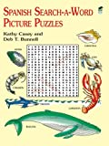 Product 048641552X - Product title Spanish Search-a-Word Picture Puzzles (Dover Children's Language Activity Books)