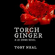 Torch Ginger | Toby Neal