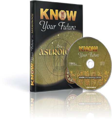 KNOW Your Future (Daily Forecasting Horoscope program)