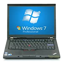 Lenovo Laptop Thinkpad T410 Notebook Computer Core I5 2.67ghz - 4gb Ddr3 - 320gb Sata Hard Drive - Dvdrw - Windows 7 Pro 64bit
