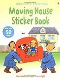 Moving House (Usborne First Experiences) Anne Civardi