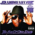 Sir Lucious Left Foot son of Chico Dusty by Big Boi