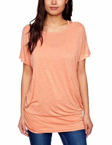Bench Foam Plain Women's T-Shirt Canyon Sunset