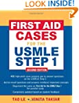 First Aid™ Cases for the USMLE...