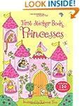 Princesses (First Sticker Book)