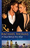 A Deal Before the Altar (Mills & Boon Modern)
