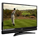 Mitsubishi LT-52149 52-Inch 1080p 120Hz LCD HDTV with Integrated Sound Projector ~ Mitsubishi