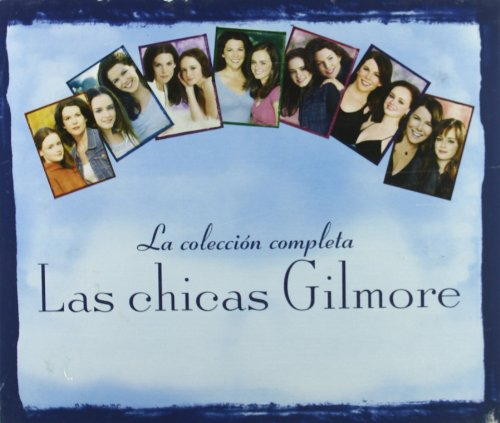 Las Chicas Gilmore La Serie Completa [DVD]