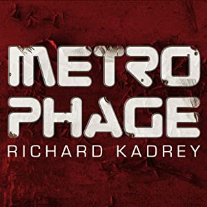 Metrophage Audiobook