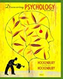 img - for Discovering Psychology & Study Guide book / textbook / text book
