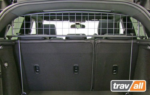 TRAVALL TDG1348 - DOG GUARD for RANGE ROVER EVOQUE 5 DOOR (2011-ON)