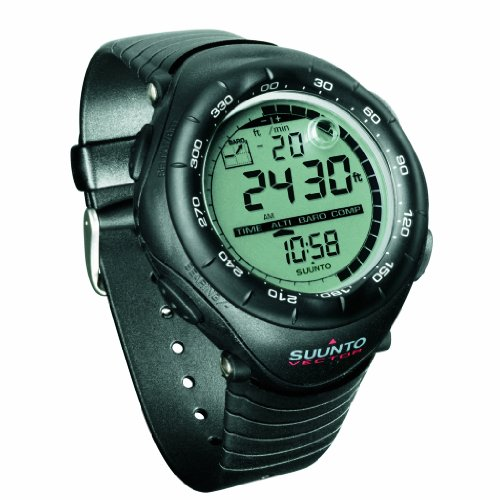 Suunto Vector - Black