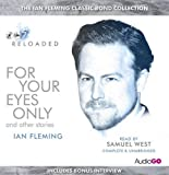 Ian Fleming For Your Eyes Only and Other Stories