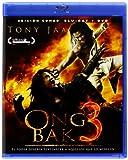Ong Bak 3 [Blu-ray] en Castellano