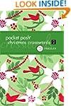Pocket Posh Christmas Crosswords 2: 7...