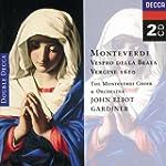 Monteverdi: Vespers [Vespro della Bea...