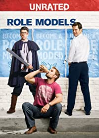 amazoncom role models unrated seann william scott