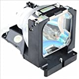 610 309 7589 - Lamp With Housing For Sanyo 610 309 7589, POA-LMP69, SANYO PLV-Z2 Projectors