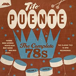 Complete 78's Vol 1