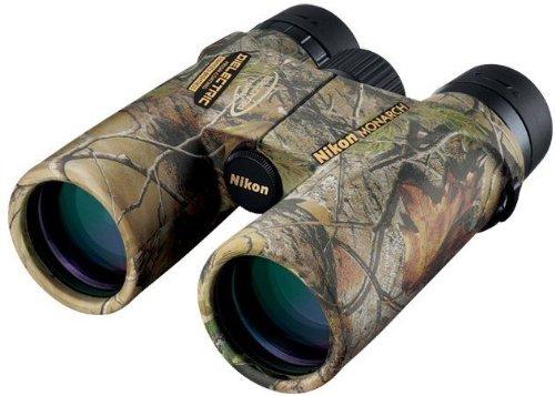 Demo Nikon Monarch 5 10X42 Tr Binoculars, Realtree Apg Camo 7546-Demo