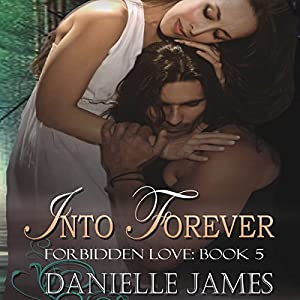 Into Forever Audiobook