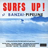 "Surf's Up! at Bonzai-Pipelinevon ""Va-Surfs Up! At Bonzal..."""