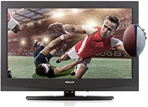 Finlux 32H7020-D 32-Inch Widescreen HD Ready LED 3D TV with Freeview & USB PVR - Black