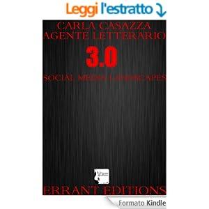 Agente letterario 3.0