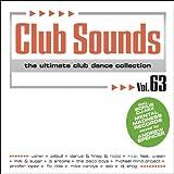 Club Sounds Vol. 63 [Explicit]