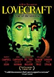 Lovecraft: Fear Of The Unknown [DVD] [2009]