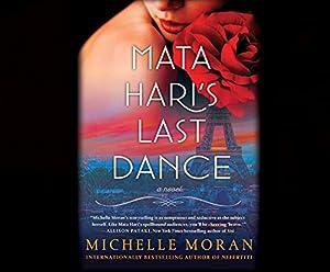 Mata Hari's Last Dance Audiobook