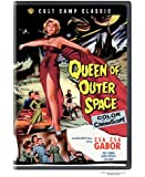Queen of Outer Space (Sous-titres français)
