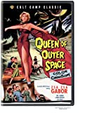 echange, troc Queen of Outer Space [Import USA Zone 1]