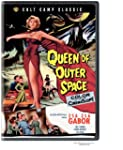 Queen of Outer Space (Sous-titres fra...