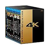 ソニー・ピクチャーズ Mastered in 4K コレクターズ...[Blu-ray/ブルーレイ]