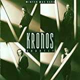 Image of Kronos Quartet : Winter Was Hard