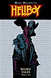 Hellboy: Weird Tales v. 2 (Hellboy (Graphic Novels))