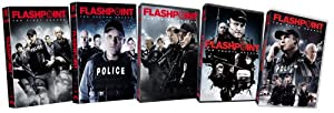 Flashpoint: Seasons 1-5