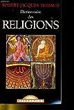 echange, troc Robert-Jacques Thibaud - Dictionnaire des religions