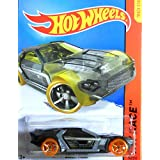 Hot Wheels HW Race Bullet Proof 142/250 2015