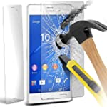 Sony Xperia Z3 Compact Pack Of 1 Temp...