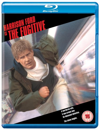 ������ / The Fugitive (1993) BDRip | DUB